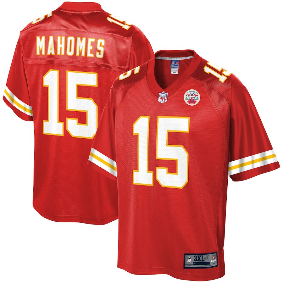 Cheap Red And Jersey Football Man woman American