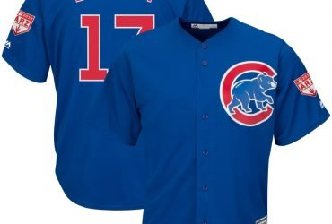 spring training jerseys - 2019 chicago cubs