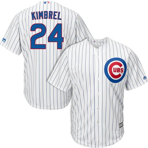 best value 75d2e 1ba20 Cubs Craig Kimbrel Jersey S-3X, 4X, 5X, 6X, XLT-5XLT Big ...