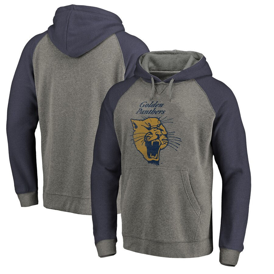 Florida International University (FIU) Golden Panthers Hoodie
