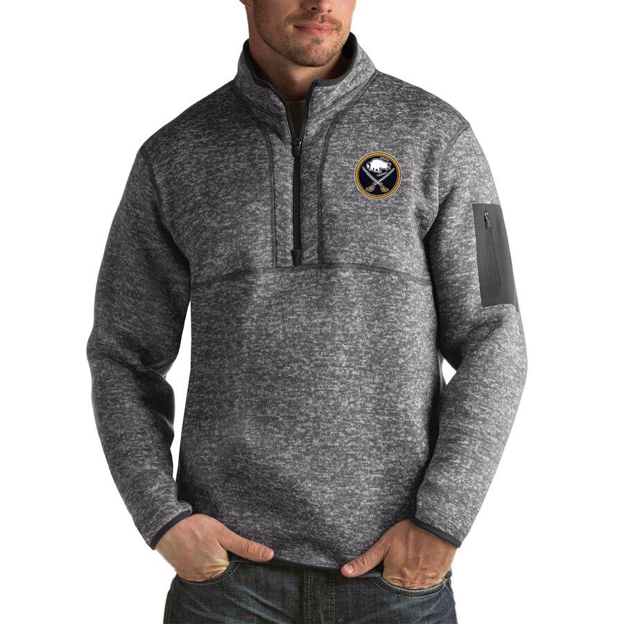 Big & Tall Buffalo Sabres Jacket