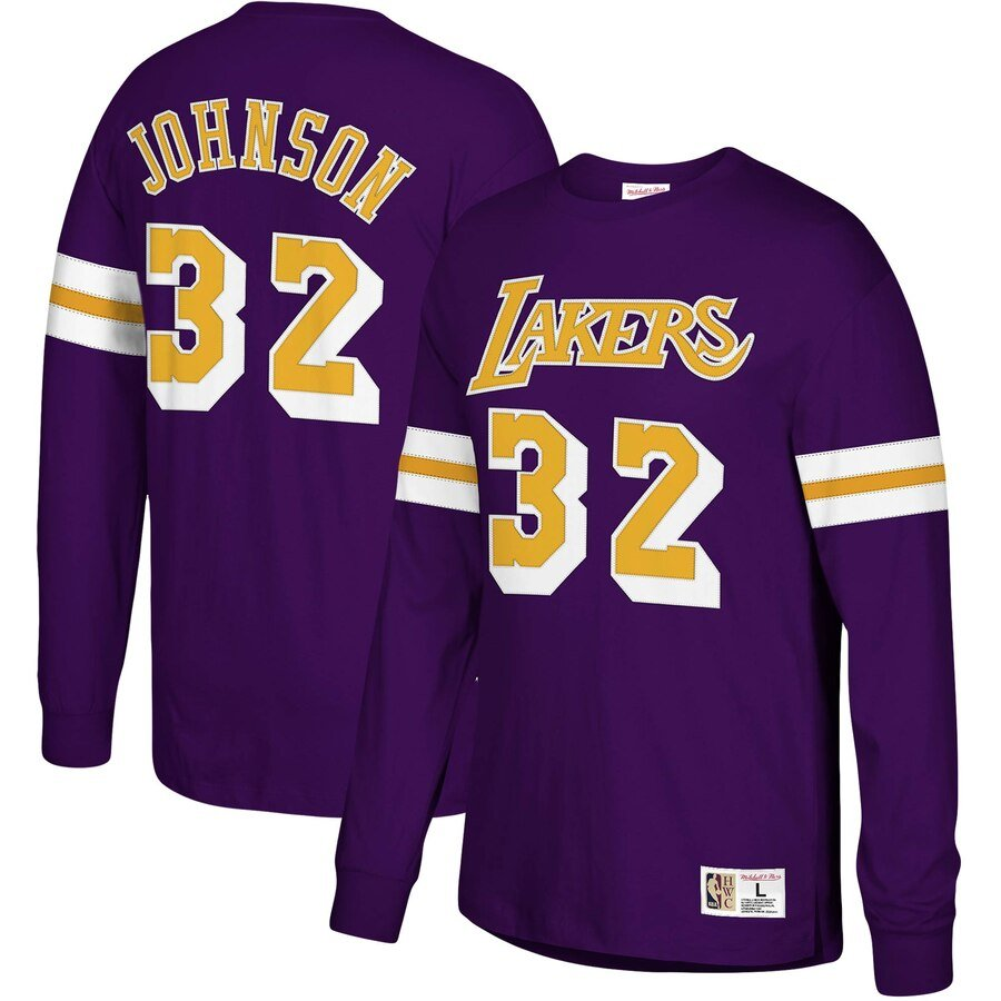 Lakers Tee Shirts on Clearance Sales