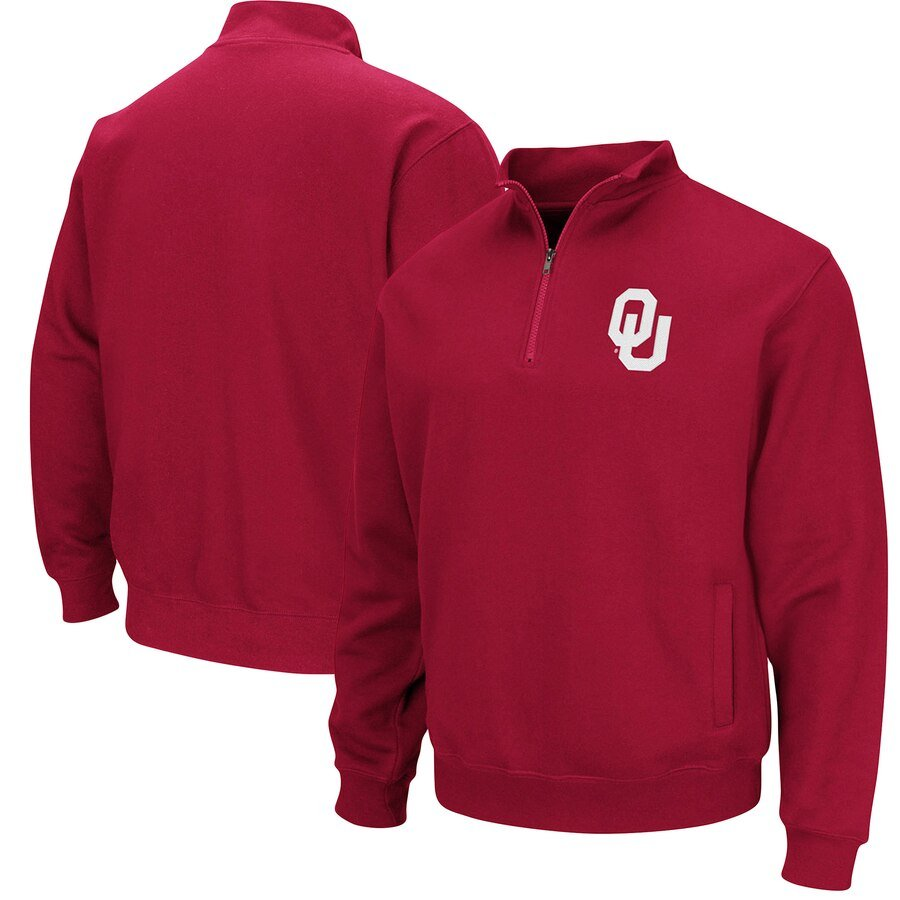 Oklahoma Sooners Clearance Shirts - Pullover