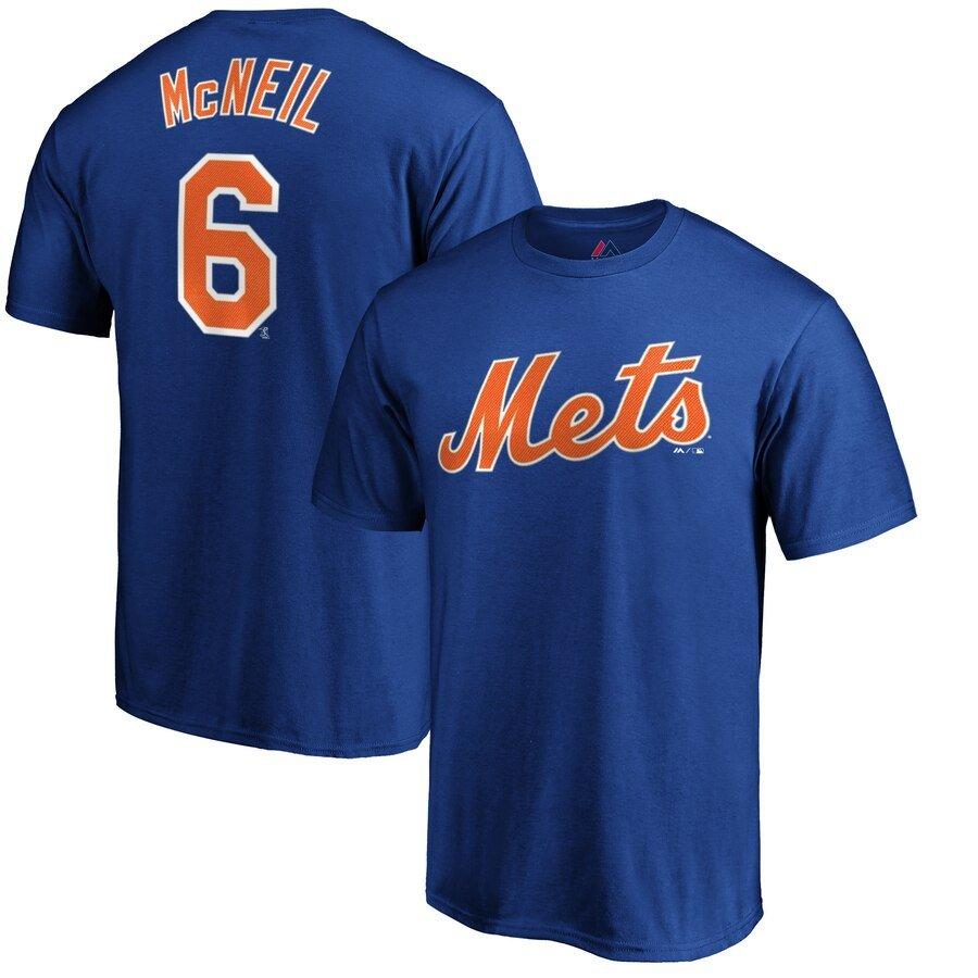 Big and Tall Jeff McNeil Tee Shirt